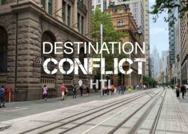 Conflict: A Necessary Ingredient for Success