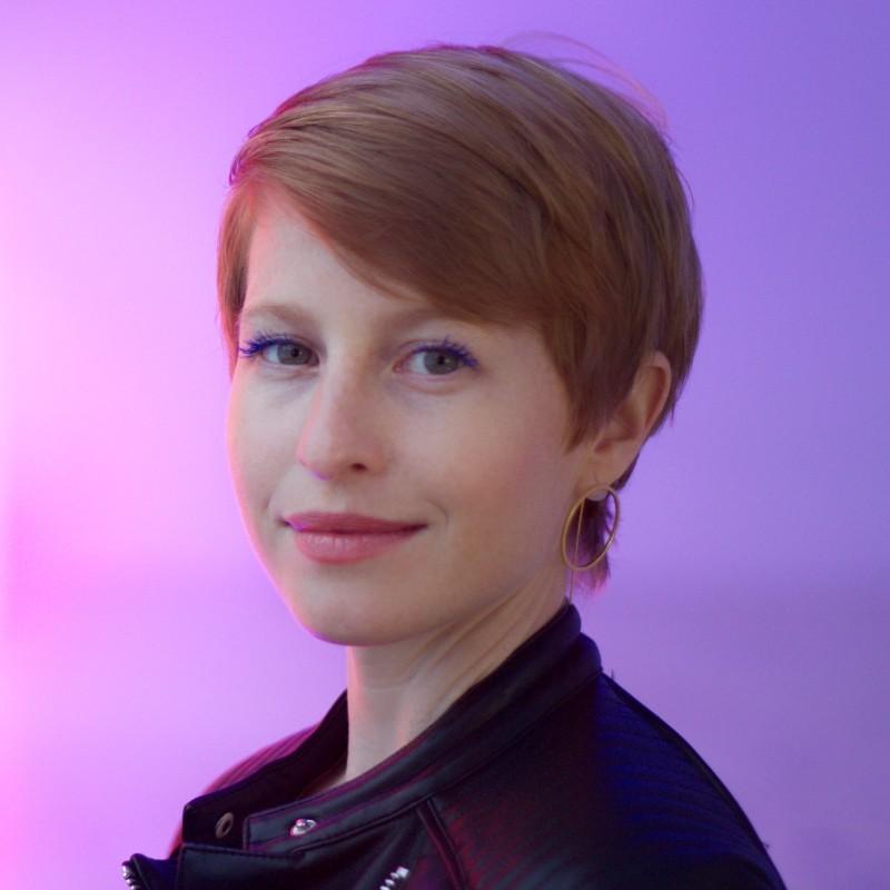 Molly Flanagan, PCC, CPCC, ORSCC